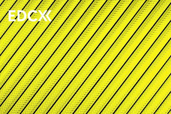 550 паракорд EdcX - Sofit yellow (Украина) от Survival Market