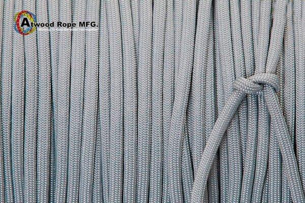 Паракорд 550 USA - Gray от Магазин паракорда и фурнитуры Survival Market