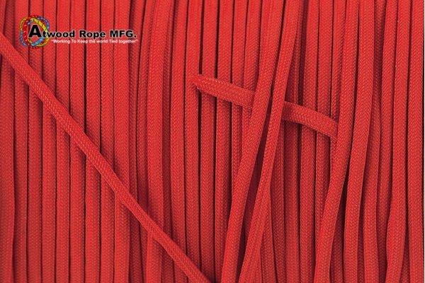 Паракорд 550 USA - Royal Red