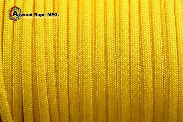 Купить Паракорд 550 USA - Yellow