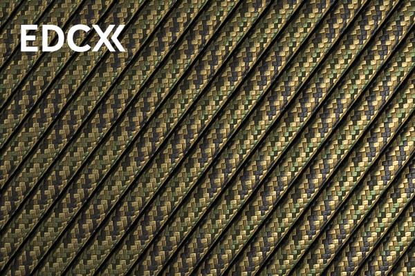 550 паракорд EdcX - Headshot (Украина) от Survival Market